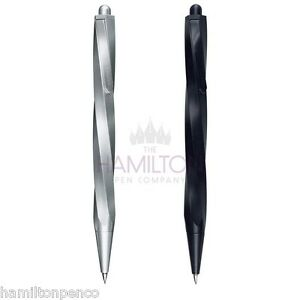 W rther Worther Spiral Mechanical Pencil 0 5mm Lead Choice Of 2 Finishes