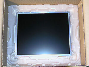 Sharp Lq181e1lw31 Tft lcd Panel New In Factory Box 1 Lcd Panel