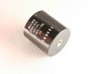 New 1x Cde 430 Pf 6000v Rf Ceramic Transmitting High Voltage Capacitor 00043uf