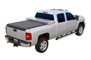 Access 61369 Toolbox Edition Tonneau Roll Up Cover For Ford F150 W 66 Bed