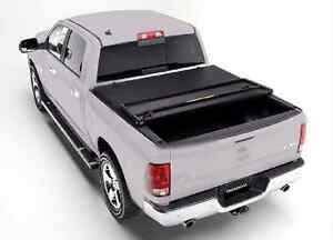 Freedom By Extang 67930 Tri Fold Hd Tonneau Cover For Nissan Titan W 6 5 Bed