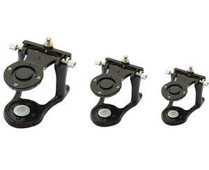 3pcs Dental Teeth Magnetic Adjustable Small Articulator For Dental Lab Equipment