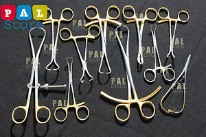 10 Pieces Orthopedic Surgical Instruments Set Excellent Quality Free Shipping
