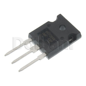 50pcs Irfp064n Original New Ir 110a 55v N channel Power Mosfet To 247ac