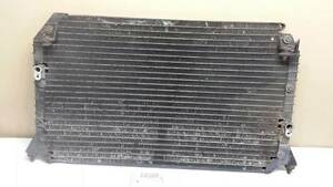 1992 1996 Toyota Camry Condenser Air Condition Factory Oem C1228