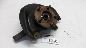 1992 1996 Toyota Camry Front Left Driver Spindle Knuckle Bearing Oem C1291