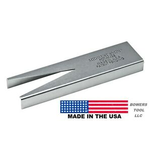 Midwest Snips 5 1 2in Duct Tightener Tool Mw d2 Made In Usa