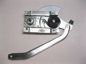 1964 Ford Mustang Window Regulator Front Driver Side Lh