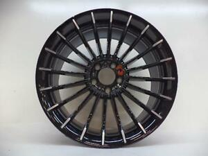New Oem Bmw Alpina 2010 15 10x21 Light Alloy Wheel 5x120 Et41 36107980132