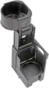 New Front Cup Holder Replacement Fits Mercedes Benz Dorman 41025