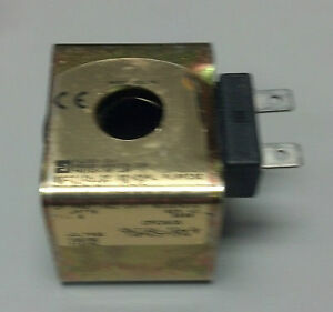 Bunn Cds 2 Refrigeration Solenoid Coil Replacement 28087 0000 S