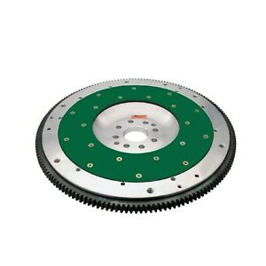 Fidanza 186481 Aluminum Pc To15 Clutch Flywheel For 96 04 Ford Mustang