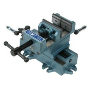 Wilton 11694 Wilton 4 Cross Slide Drill Press Vise