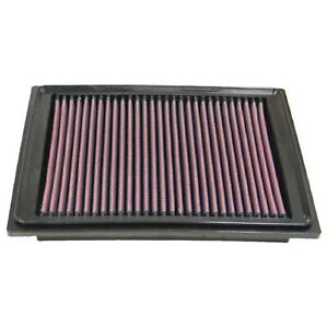 K n 33 2310 Replacement Panel Air Filter For 04 07 Chevrolet Malibu 3 5l 2 2l