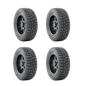 Mickey Thompson 90000001915 Baja Atzp3 3 525 Max Load 33x12 50r16 4 Set Tires