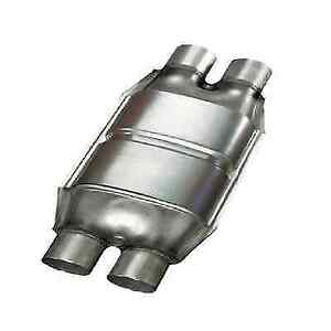 Eastern Catalytic 630012 Catalytic Converter For Bmw 328i 328is m3 z3