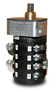 Jpm Drum Switch For Berkel stephan hobart Vcm 40 And 25 New