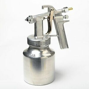 High Volume Low Pressure Air Spray Paint Gun Hvlp Automotive Auto Body Tool