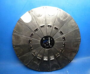 Haas Vf1tlchpl Segmented Tool Changer Disk Assembly For Vf 1
