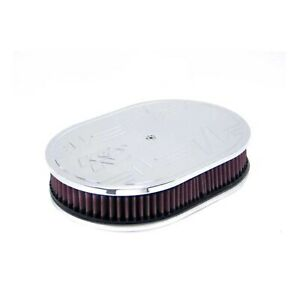 K N 66 1570 Custom 66 Series Air Cleaner Filter Assembly