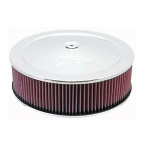 K N 60 1440 Custom Air Cleaner Filter Assembly
