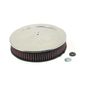K N 60 1150 Custom Air Cleaner Filter Assembly