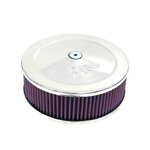 K N 60 1090 Custom Air Cleaner Filter Assembly