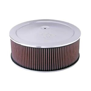 K N 60 1270 Custom Air Cleaner Filter Assembly
