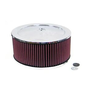 K N 60 1240 Custom Air Cleaner Filter Assembly