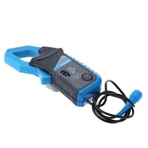 Hantek Cc 650 Ac dc Current Clamp Meter With Bnc Connector Up To 400hz 650a 7w46