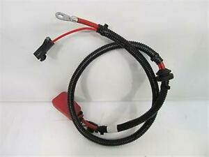 John Deere Positive Battery Cable 4520 4720 Tractor
