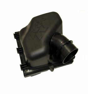 K N 57s 3300 Performance Airbox System For Alfa Romeo Mito Fiat Punto