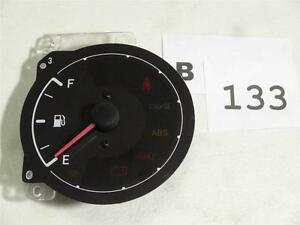 1993 1997 Toyota Corolla Dx Meter Instrument Cluster Fuel Guage Oem D28