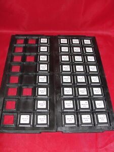 Actel A1240xl Pq144c Field Programmable Gate Array New Lot Of 33