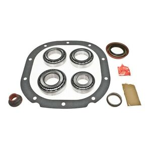 Motive Gear R8 8rt Differential Ring Pinion Timken Bearing Kit For Ford Ranger