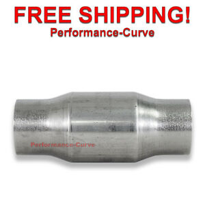 3 Catalytic Converter High Flow Standard Load Pre obdii
