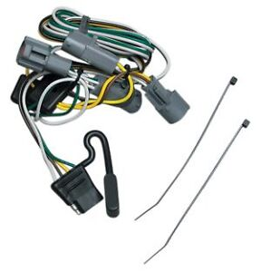 T One 4 Way T Connector Trailer Hitch Wiring For 1992 1996 Ford Bronco Full Size