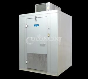 Arctic Industries Walk In Cooler 8x10 Self Contained With Floor Bl810 cf sc
