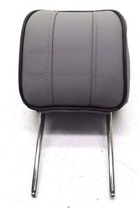 New Genuine Oem 2003 2009 Land Rover Range Rover Headrest Front Right Seat