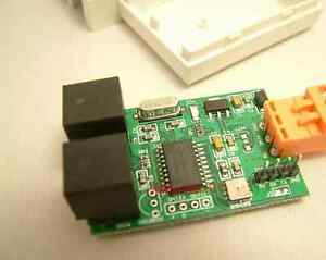 Aprs Weather Stations Dedicated Interface Board With Pressure Piece sensor Dht11