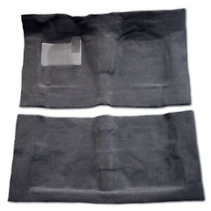 Lund 165547701 Charcoal Direct Fit Full Floor Carpet For 95 04 Toyota Tacoma