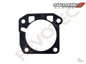 Skunk2 70mm Thermal Throttle Body Gasket For Honda B Series Engine