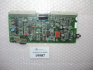 Amplifier Card Sn 75 413 A Arburg Used Spare Parts