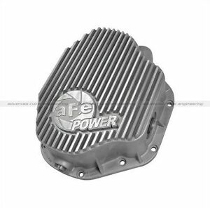 Afe Power 46 70030 Rear Differential Cover For 94 02 Dodge Ram Cummins L6 5 9l