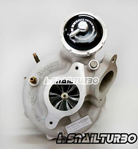 Oem 2015 Subaru Wrx Twin Scroll Turbo With Upgrade Billet Wheel 20 Hp Added