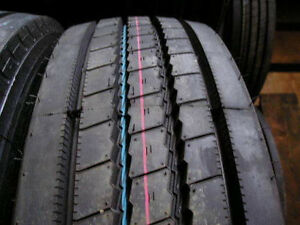 6 Tires 8r19 5 Tires Gl283a Truck Rv 12pr Tire 8 19 5 Samson Advance 8195