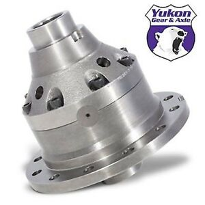 Yukon Gear Axle Ygld60 4 35 Grizzly Locker For Dana 60 4 56 Up 35 Spline