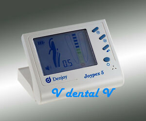 Dental Original Denjoy Joypex5 Endodontic Apex Locator Root Canal Finder