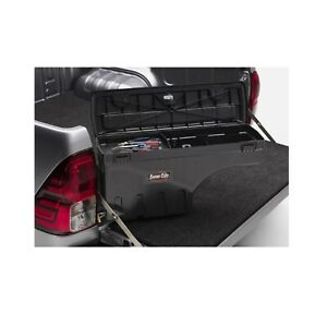 Undercover Sc400d Driver Side Swing Utility Storage Case Box For Toyota Tundra
