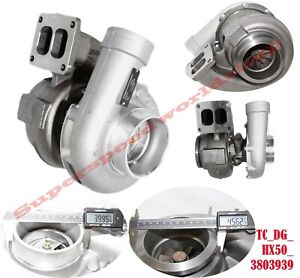 Hx50 3803939 Diesel Turbo Charger For Cummins M11 Diesel Engine Holset Turbo